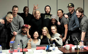 News Briefs: First Look at 'Suicide Squad' Cast; Disney's 'Pinocchio' Going Live-Action