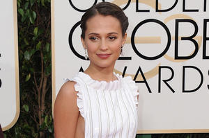 10 Reasons We Love: Alicia Vikander