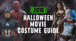 2016's Best Movie-Inspired Costumes