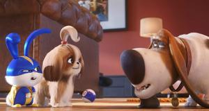 'The Secret Life of Pets 2' Is Coming to Theaters 2 Weeks Early