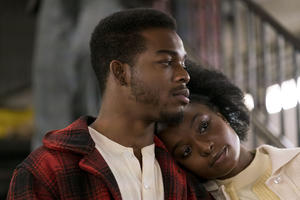 'If Beale Street Could Talk' Dominates the Film Independent Spirit Awards