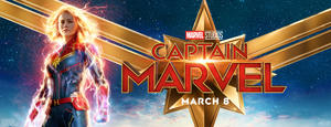 Marvel Studios' 'Captain Marvel' – In Theaters Friday! Get Tickets Now!