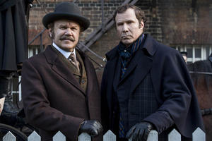 Watch: Will Ferrell and John C. Reilly Star In The First Trailer for 'Holmes & Watson'