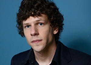 Jesse Eisenberg Is Lex Luthor, Jeremy Irons As Alfred in 'Batman vs. Superman'