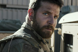 News Briefs: Bradley Cooper to Star in WWII Thriller 'Atlantic Wall'