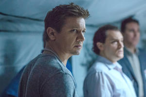 News Briefs: Jeremy Renner to Star As Western Hero Doc Holliday