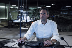 News Briefs: Once Again, Ben Affleck Casts Doubt on 'The Batman'