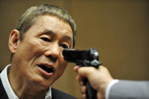 News Briefs: Takeshi Kitano to Star with Scarlett Johansson in 'Ghost in the Shell'