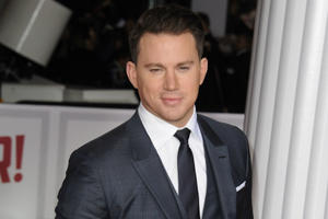 News Briefs: Channing Tatum Says He's Joining 'Kingsman 2'
