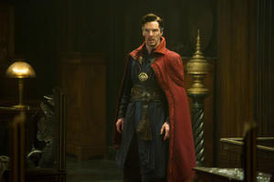 News Briefs: Benedict Cumberbatch to Star in 'Melrose'