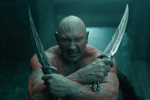 News Briefs: Dave Bautista Hints at 'Blade Runner 2' Role