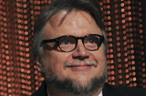 News Briefs: Guillermo del Toro Preps 'Scary Stories to Tell in the Dark'