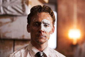 News Briefs: Tom Hiddleston Eyed for 'Hard Boiled' Comic Book Movie