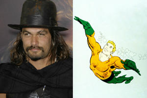 News Briefs: 'Aquaman' Moves Forward