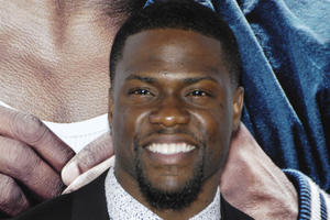 News Briefs: Disney Seeks Kevin Hart As Santa Claus
