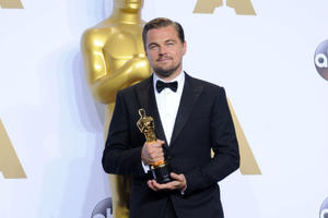News Briefs: Leonardo DiCaprio to Star in Real-Life Cop Thriller 'The Black Hand'