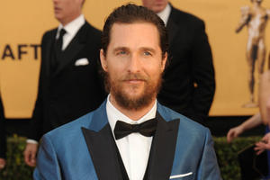 News Briefs: Matthew McConaughey Eyed for 'The Dark Tower'