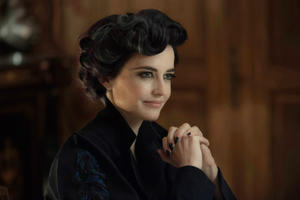 News Briefs: Eva Green Touted for Tim Burton's 'Dumbo'