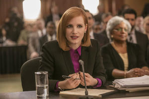 News Briefs: Jessica Chastain to Star As 'Painkiller Jane'