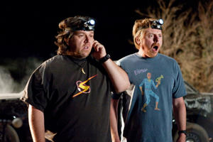 News Briefs: Simon Pegg and Nick Frost Are Writing Their Next Project