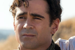 News Briefs: Colin Farrell Touted for Disney's 'Dumbo'