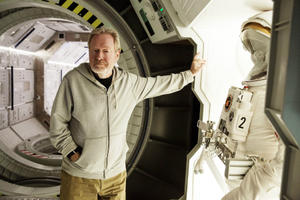 News Briefs: Ridley Scott Touted for 'The Prisoner'