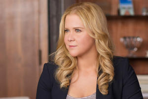 News Briefs: Amy Schumer to Star in Comedy 'I Feel Pretty'