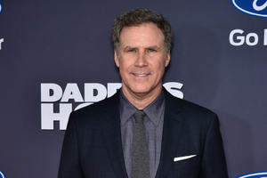News Briefs: Will Ferrell Heads to Arctic for 'Ice Pack' Comedy