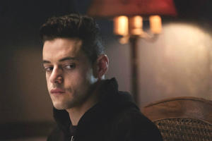 News Briefs: Rami ('Mr. Robot') Malek Joins Charlie Hunnam in 'Papillon'