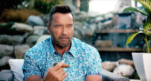 Movie News: Arnold Schwarzenegger Joins Michael Fassbender in 'Kung Fury'