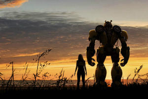 Watch Exclusive 'Bumblebee' Video; Tickets Now on Sale!