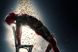 New Red-Band 'Deadpool 2' Trailer Introduces X-Force
