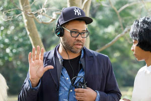 Movie News: Jordan Peele's Now Writing Next Film, Will Direct Later This Year
