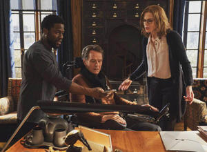 Watch New 'The Upside' Trailer