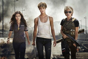 Sarah Connor Returns in First 'Terminator: Dark Fate' Trailer; Here's Everything We Know