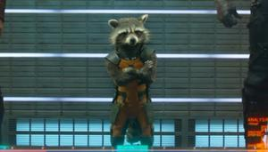 Watch the First Trailer from Marvel's 'Guardians of the Galaxy'