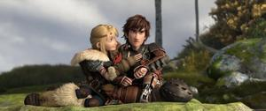 Watch the First 5 Minutes of 'How to Train Your Dragon 2'