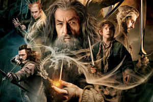 Watch: 'The Hobbit' Google Hangout Live Chat