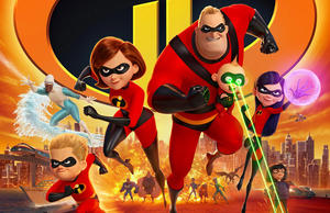 QUIZ: Which Member of the Incredibles Are You?