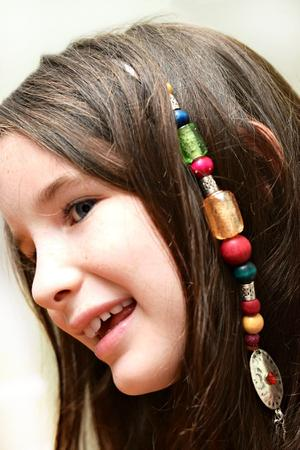 Calling Jack Sparrow: Make a Hair Clip Inspired by 'Pirates'