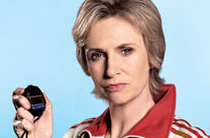 'Glee's' Jane Lynch & Her R-Word PSA