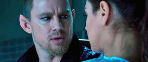 Channing Tatum and Mila Kunis Star in First 'Jupiter Ascending' Trailer