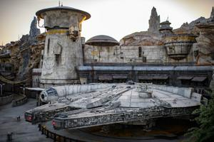 This Is The Best Way To Experience 'Star Wars: Galaxy's Edge'