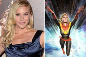 Katee Sackhoff in Talks with Marvel As Studio Plans Addition of More Female Superheroes