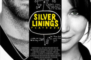 Exclusive: 'Silver Linings Playbook' Poster Premiere!