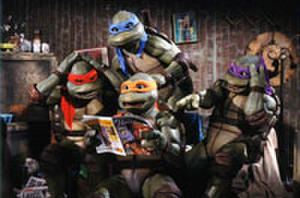 The Conversation: How Should Michael Bay Reboot 'Teenage Mutant Ninja Turtles'?