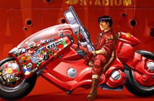 Live-Action 'Akira' Production Offices Shut Down