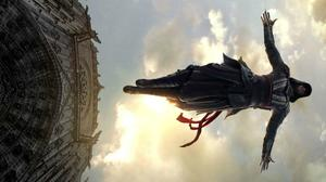 Watch: Michael Fassbender Becomes an Assassin in Wild New 'Assassin's Creed' Trailer