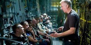James Cameron Wants to Go All-in on New Tech for 'Avatar' Sequels