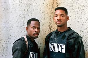 Martin Lawrence Teases 'Bad Boys 3'